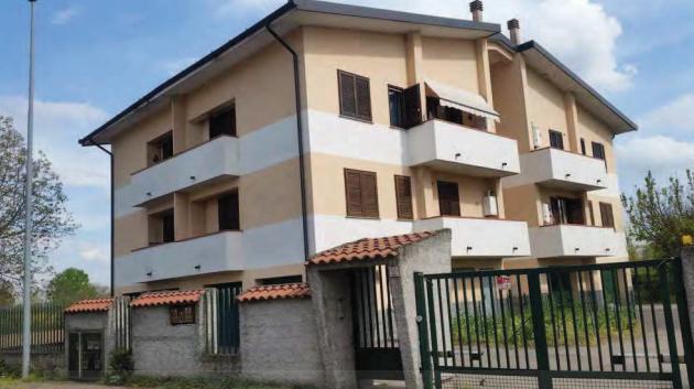 Appartamento in vendita a Torrevecchia Pia, 3 locali, prezzo € 21.000 | CambioCasa.it