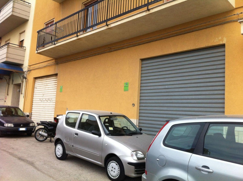 Ufficio / Studio in Vendita a Alcamo