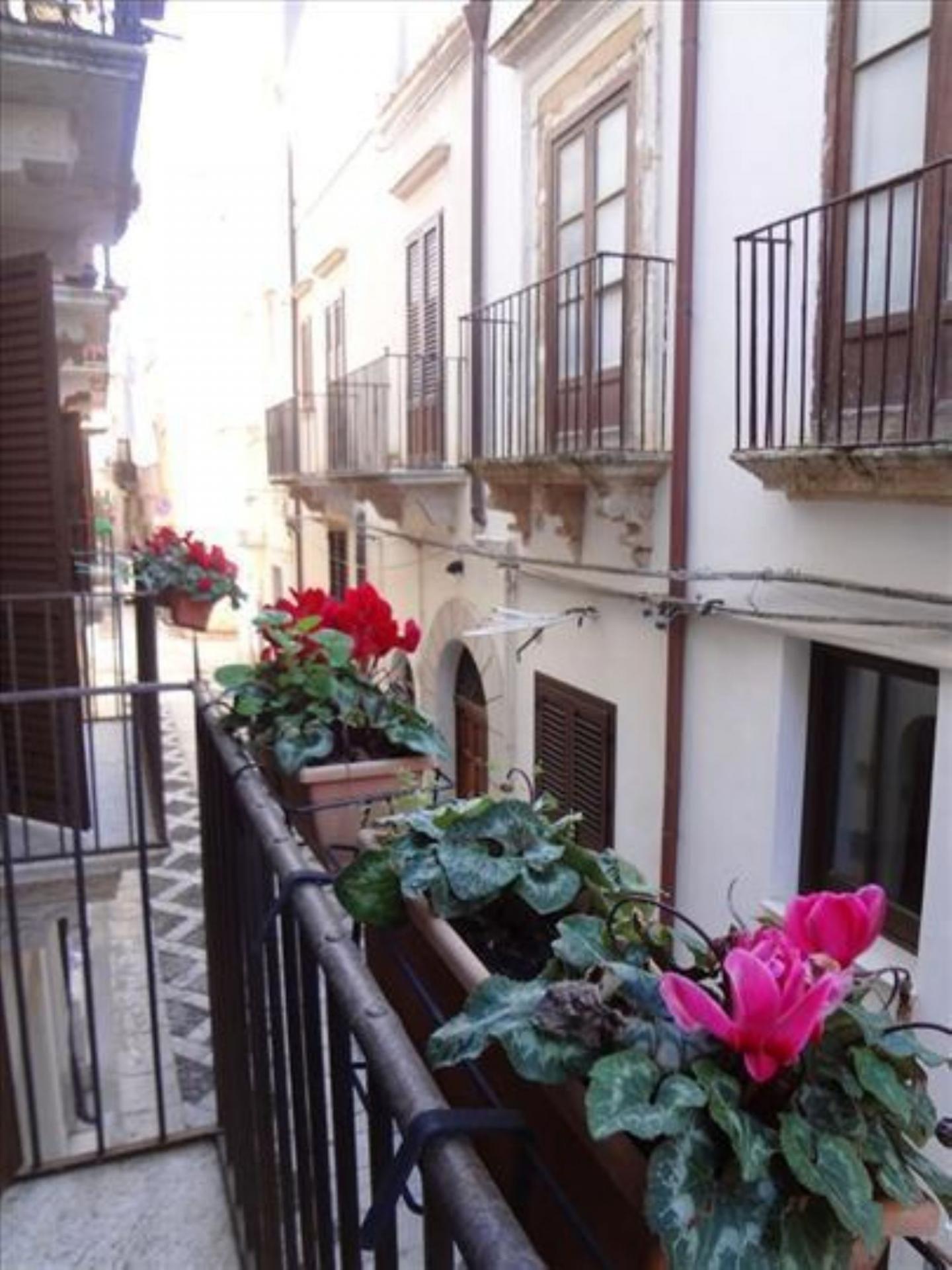 Appartamento in affitto a Alcamo, 3 locali, prezzo € 350   CambioCasa.it