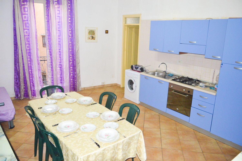Appartamento in affitto a Alcamo, 3 locali, prezzo € 450 | CambioCasa.it