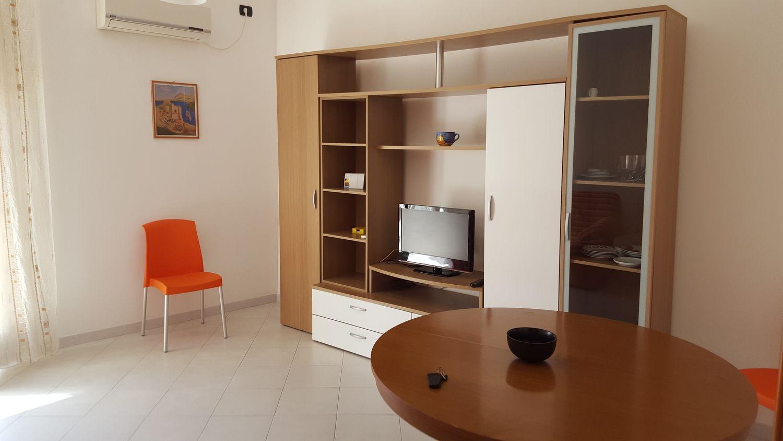 Appartamento in affitto a Alcamo, 3 locali, prezzo € 350 | CambioCasa.it