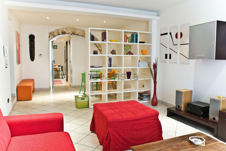 Appartamento in affitto a Alcamo, 3 locali, prezzo € 500 | CambioCasa.it
