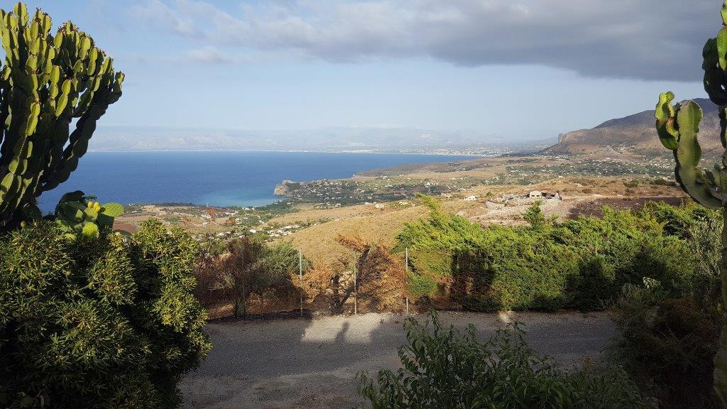 Villa a Schiera in Vendita a Castellammare del Golfo