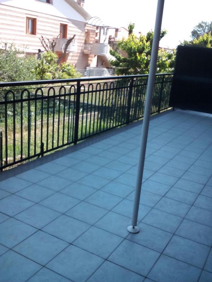 Appartamento in affitto a Recanati, 2 locali, prezzo € 87.000 | CambioCasa.it