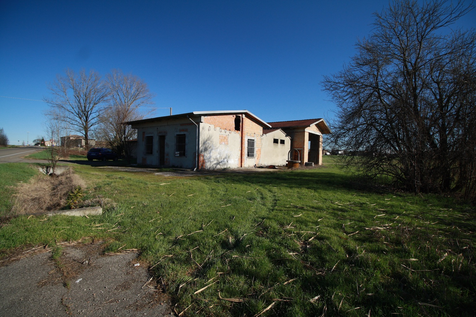 Terreno Edificabile Residenziale in vendita a Gattatico, 9999 locali, zona Località: Praticello(sededelMunicipio, prezzo € 85.000 | CambioCasa.it