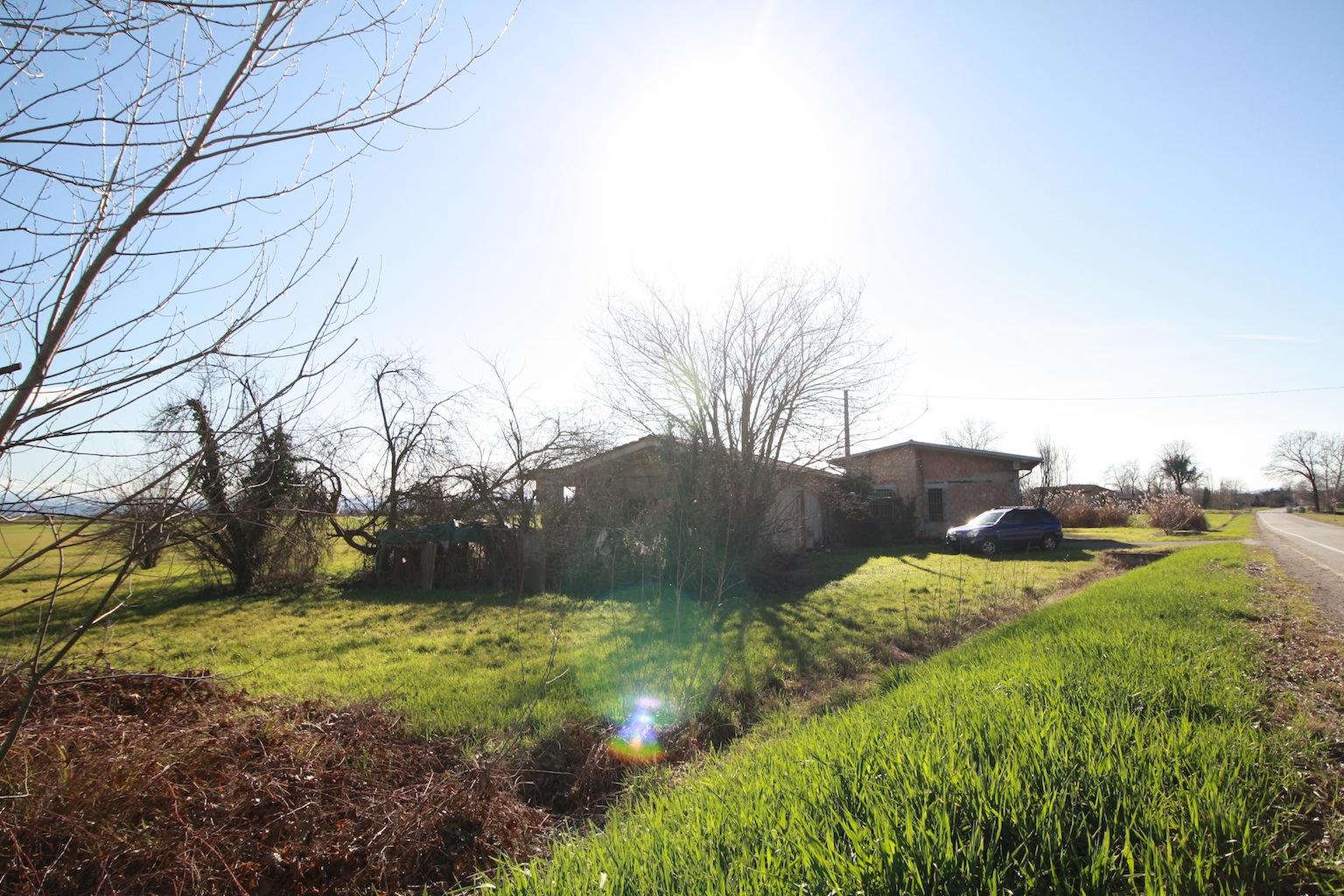 Terreno Edificabile Residenziale in vendita a Gattatico, 9999 locali, zona Località: Praticello(sededelMunicipio, prezzo € 95.000   CambioCasa.it