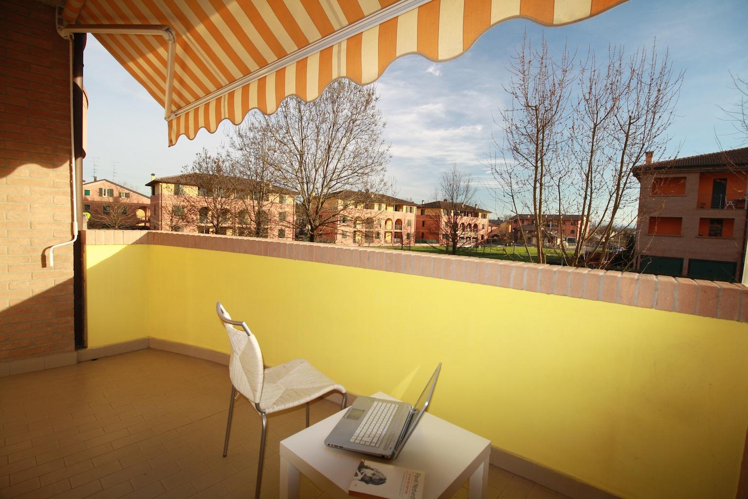 Appartamento in vendita a Campegine, 1 locali, prezzo € 95.000 | CambioCasa.it