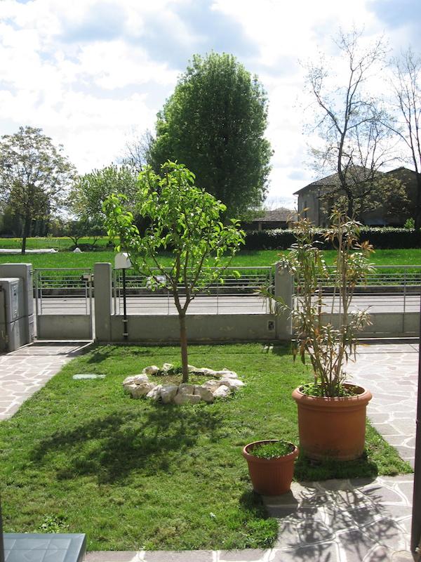 Villa a Schiera in vendita a Castelnovo di Sotto, 4 locali, zona Zona: Cogruzzo, prezzo € 210.000   CambioCasa.it