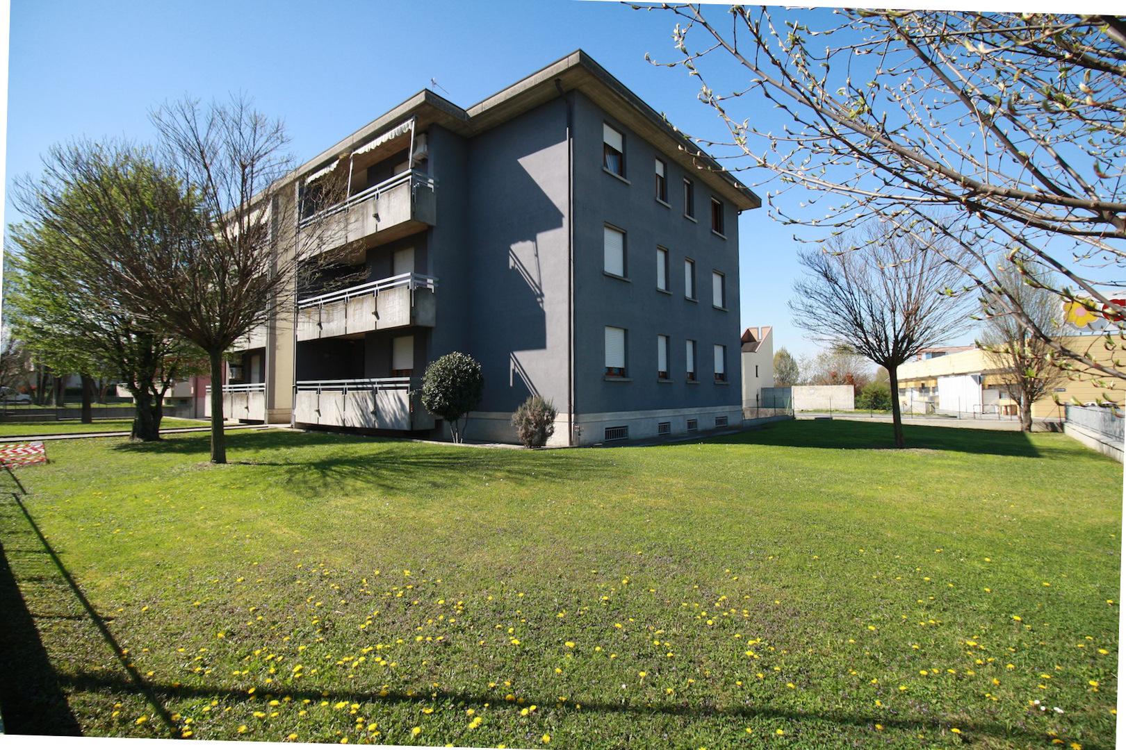 Appartamento in affitto a Gattatico, 3 locali, zona Località: TanetoFiesso, prezzo € 115.000 | CambioCasa.it