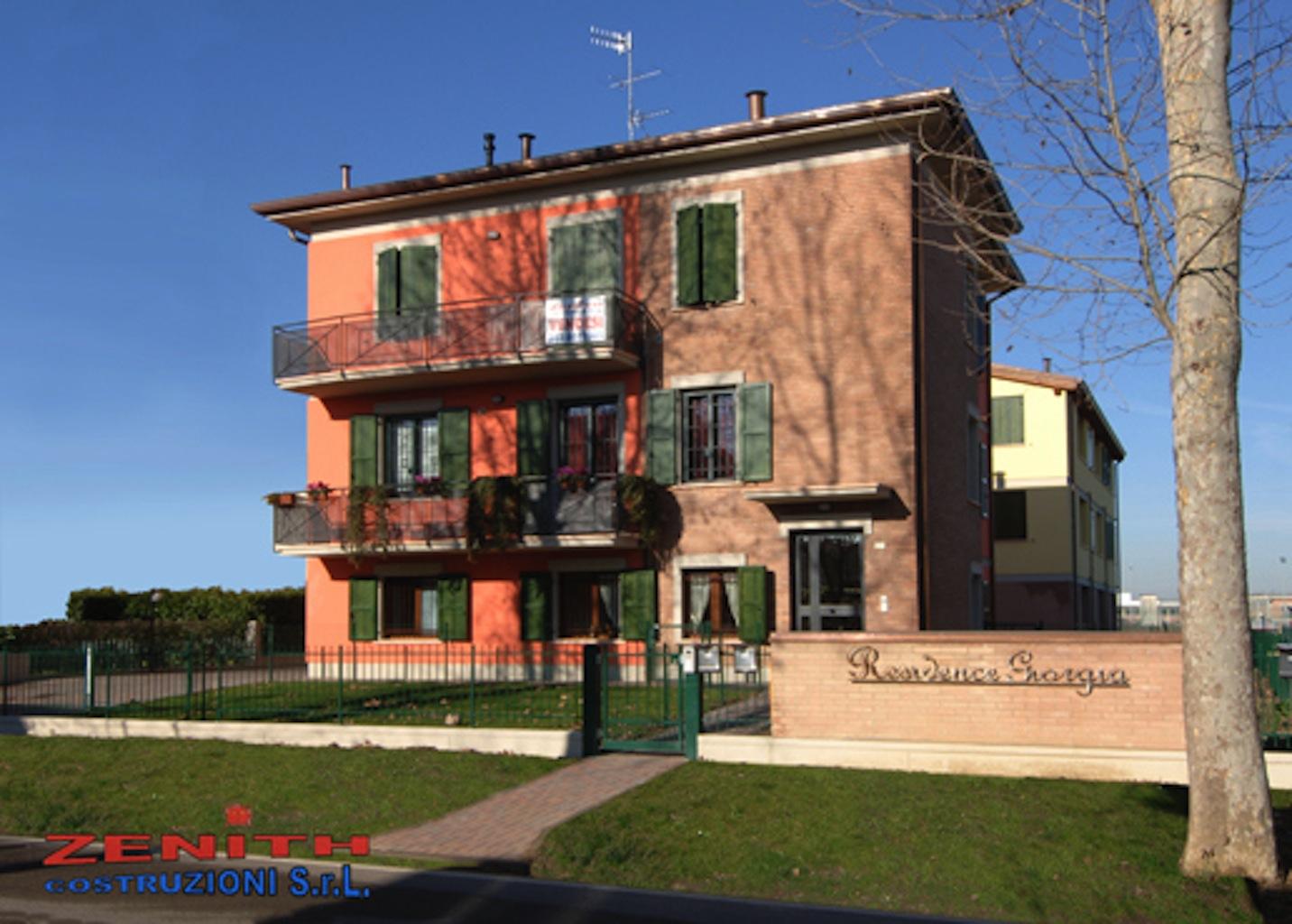 Appartamento in vendita a Sant'Ilario d'Enza, 3 locali, prezzo € 75.000 | CambioCasa.it