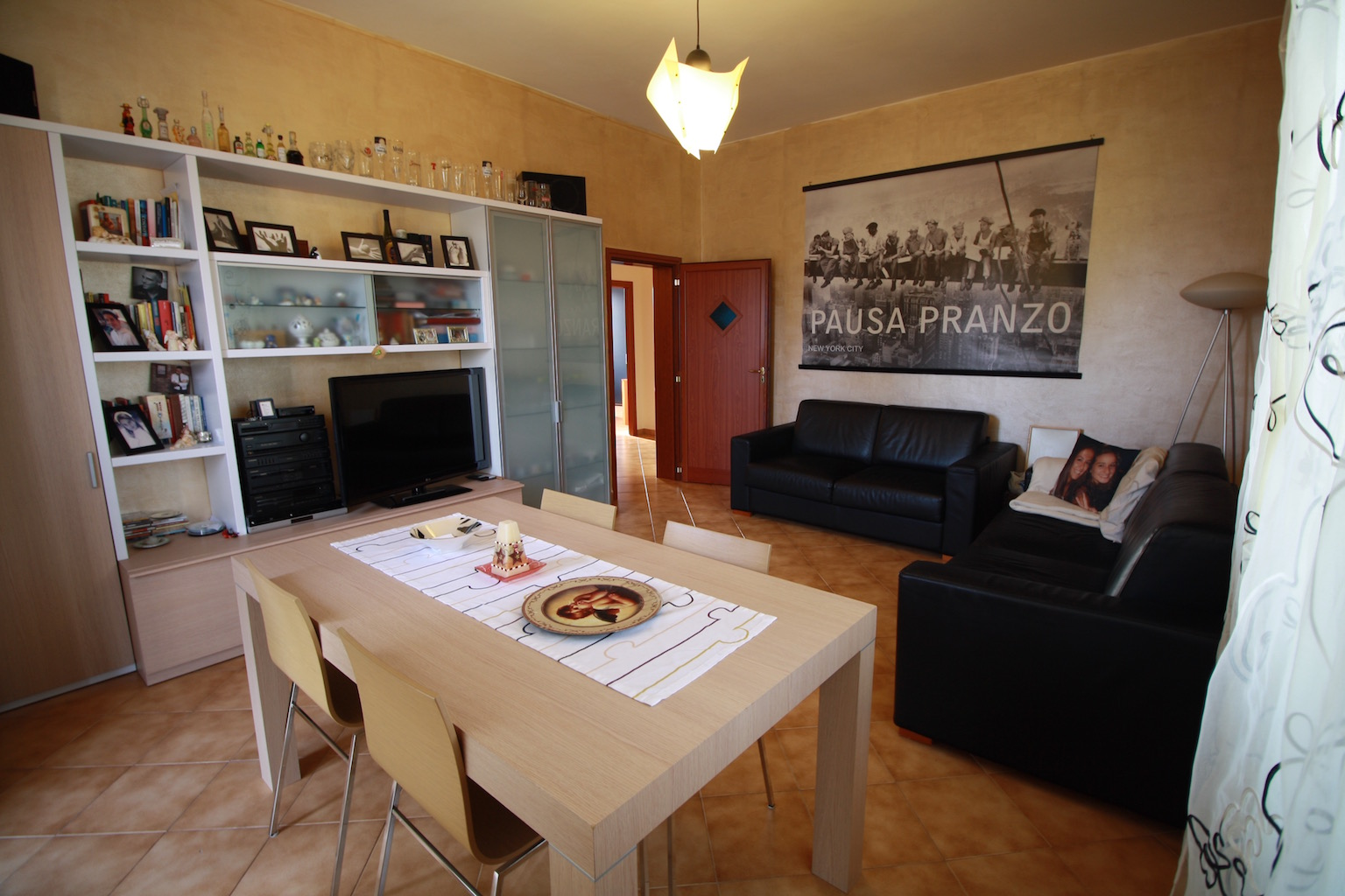 Appartamento in affitto a Gattatico, 3 locali, zona Località: TanetoFiesso, prezzo € 130.000 | CambioCasa.it