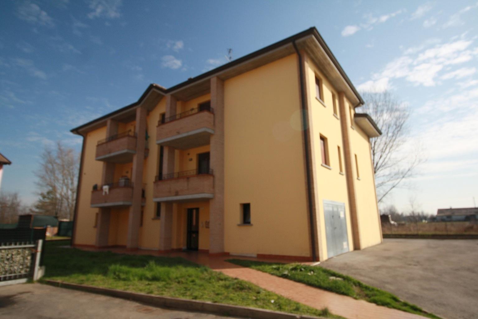 Appartamento in affitto a Campegine, 7 locali, prezzo € 148.000 | CambioCasa.it