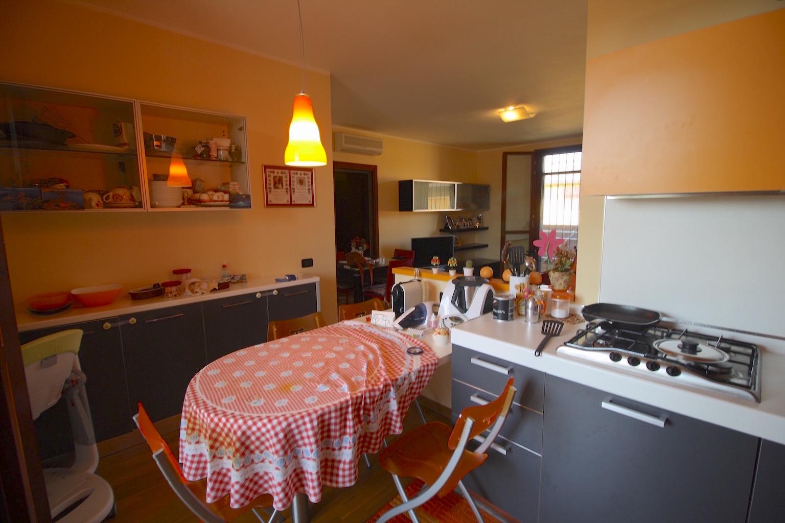 Appartamento in vendita a Campegine, 3 locali, zona Zona: Caprara, prezzo € 173.000 | CambioCasa.it