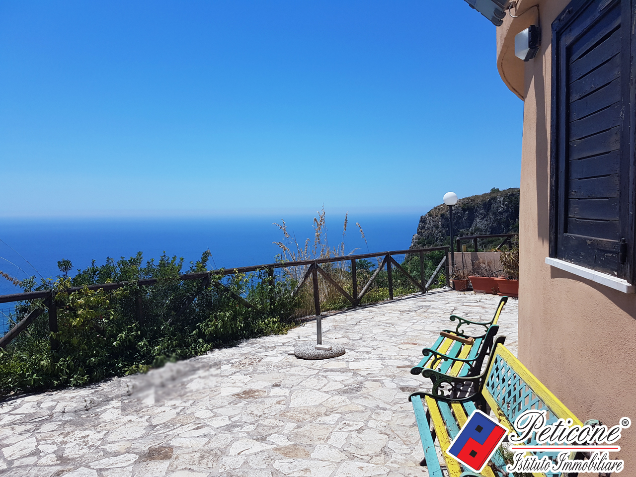 Villa in Vendita a Sperlonga: 4 locali, 90 mq - Foto 2