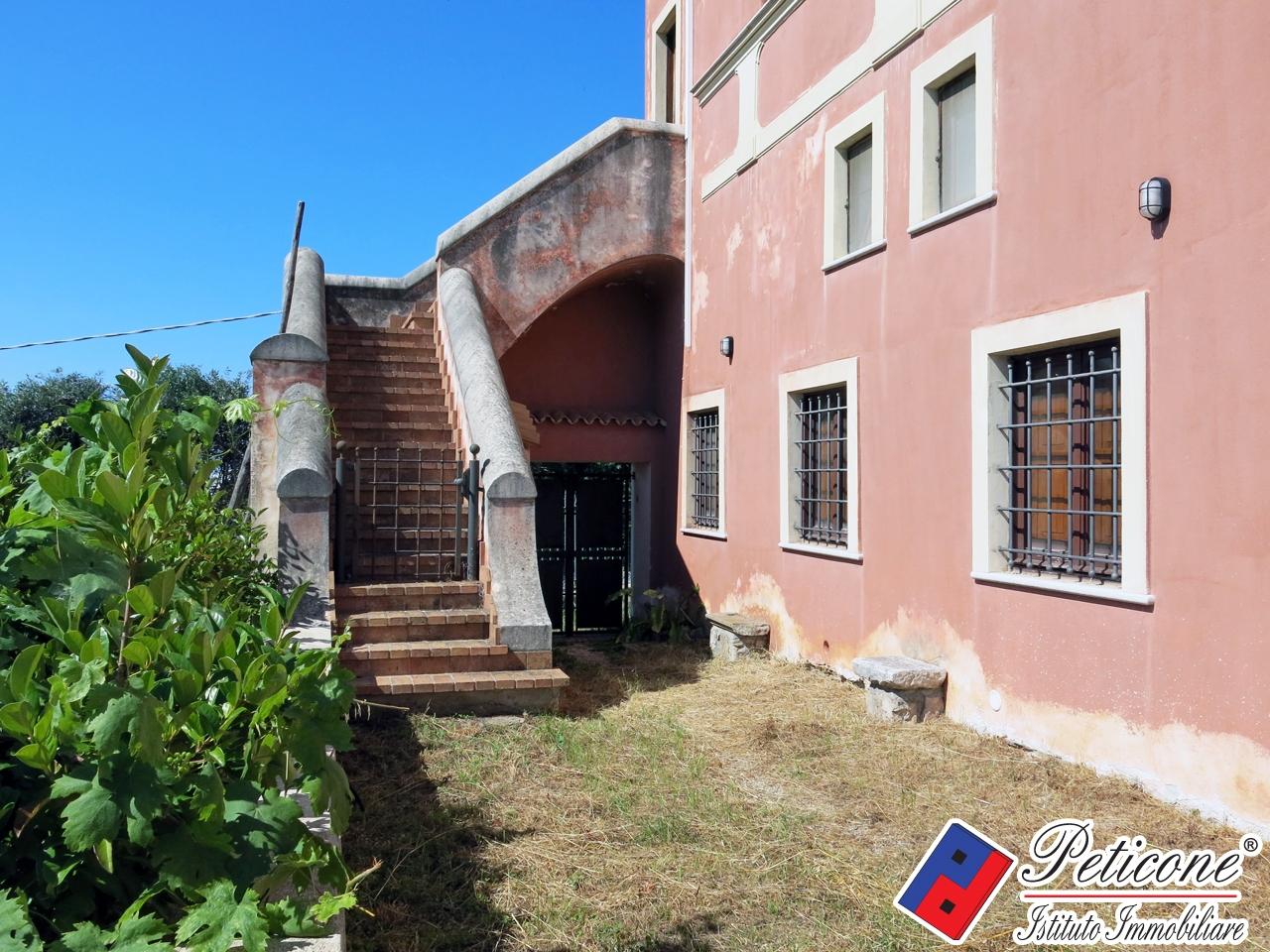 Villa in Vendita a Gaeta: 5 locali, 250 mq - Foto 3