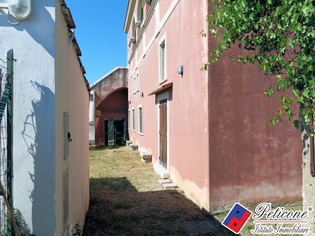 Villa in Vendita a Gaeta: 5 locali, 250 mq - Foto 22