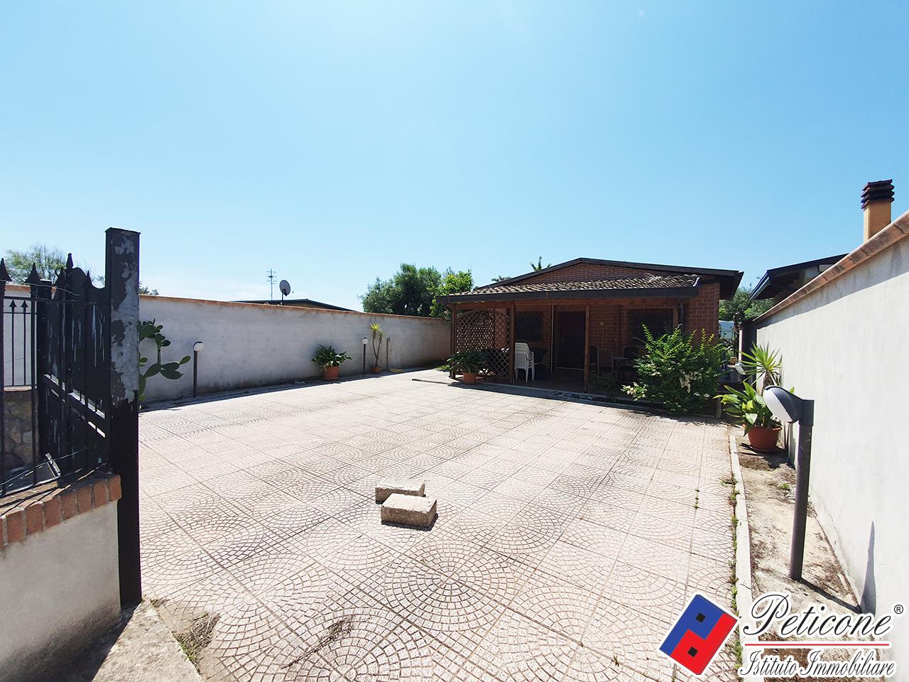 Villa in Vendita a Fondi: 4 locali, 50 mq - Foto 13