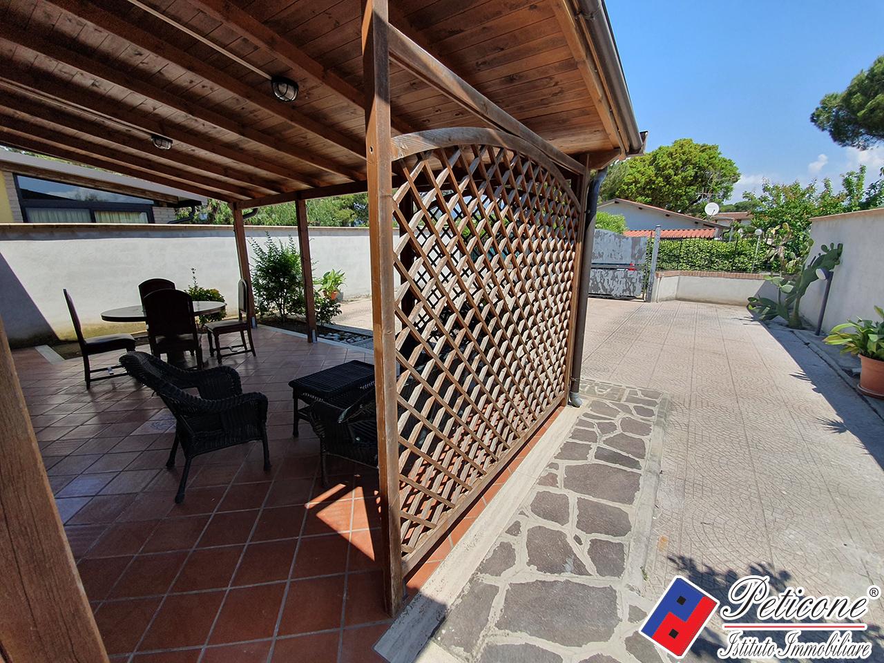 Villa in Vendita a Fondi: 4 locali, 50 mq - Foto 11