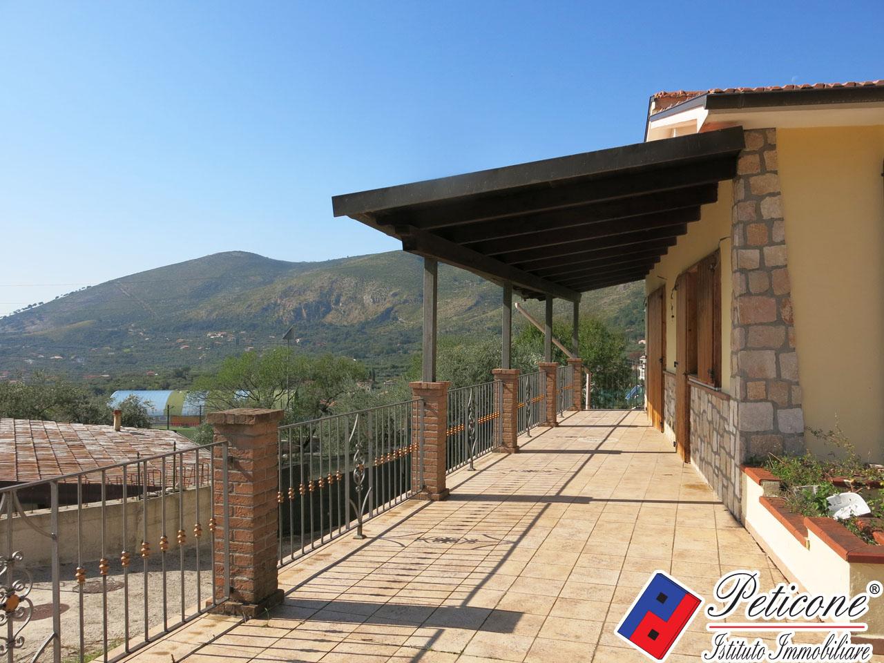 Villa in Vendita a Formia: 4 locali, 90 mq - Foto 13