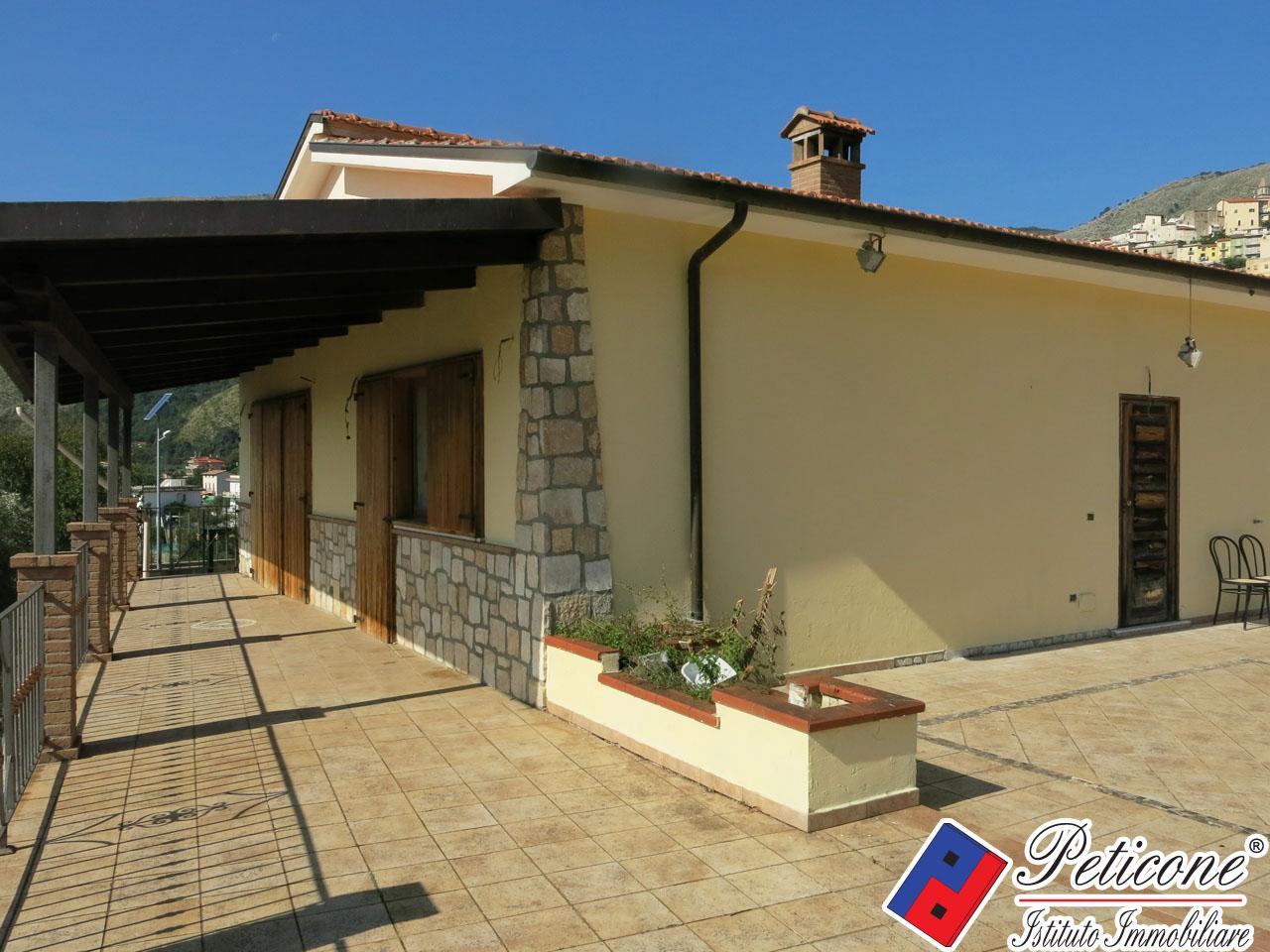 Villa in Vendita a Formia: 4 locali, 90 mq - Foto 30