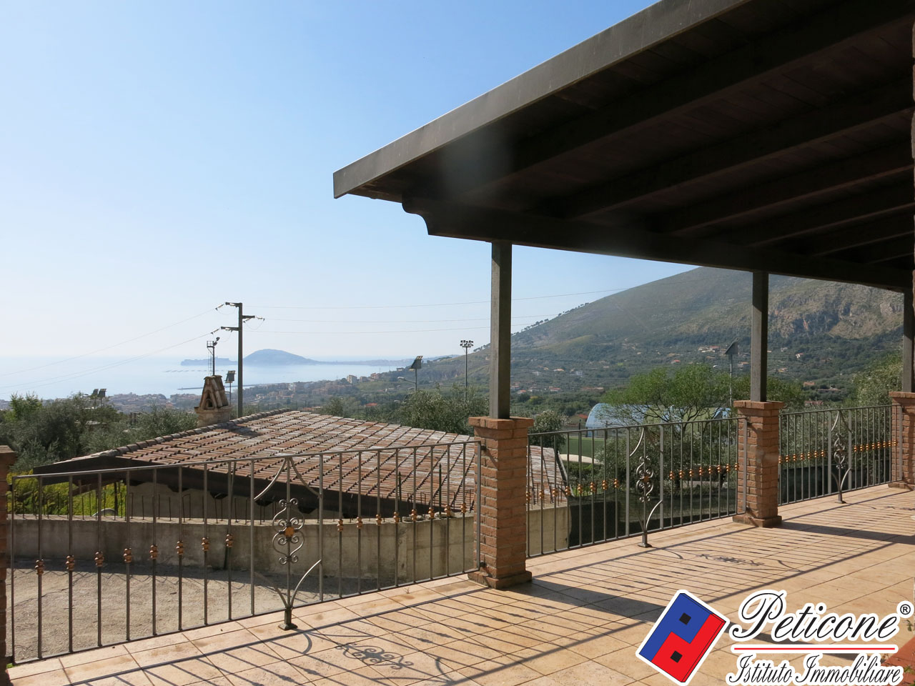 Villa in Vendita a Formia: 4 locali, 90 mq - Foto 15