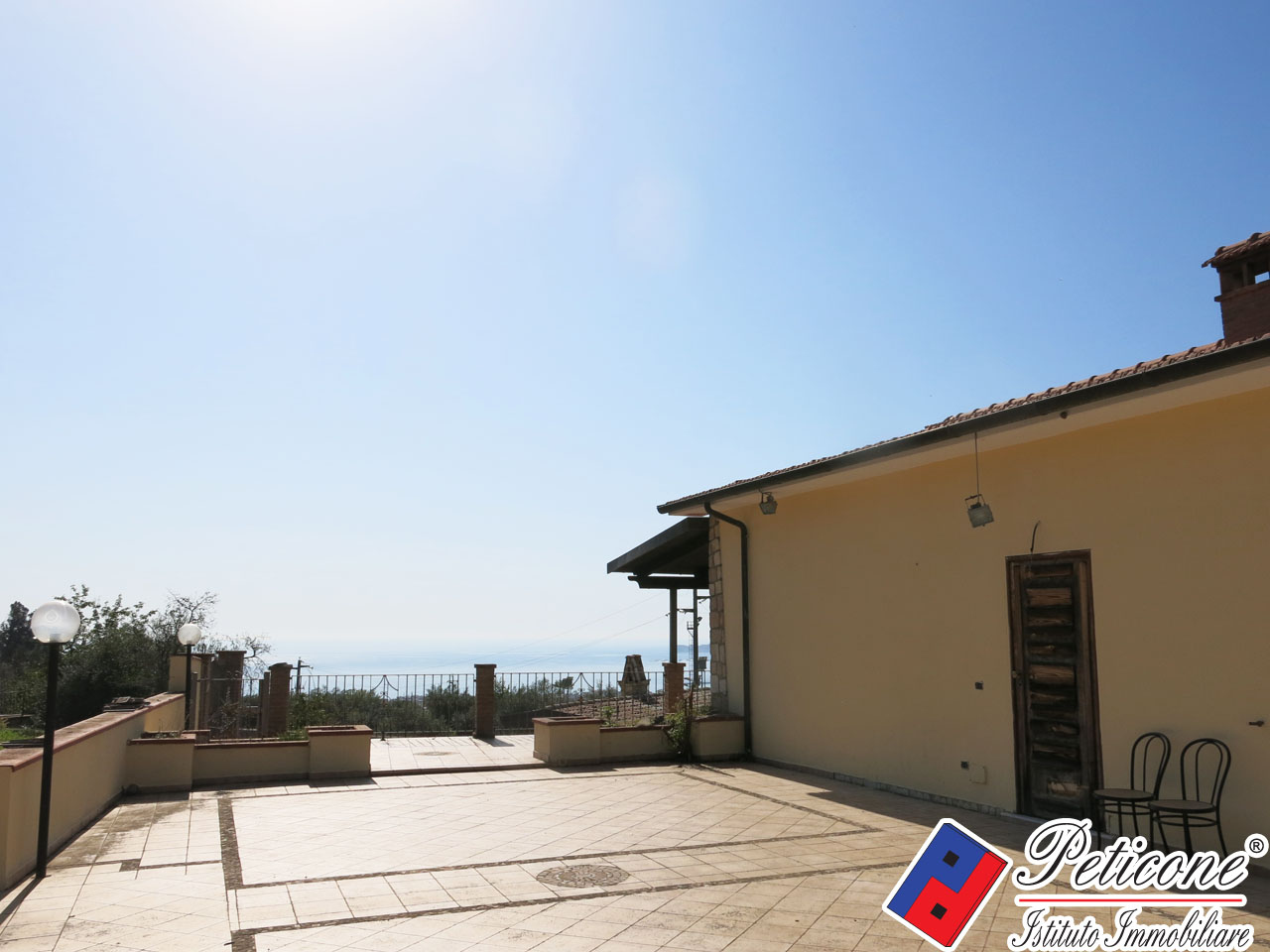 Villa in Vendita a Formia: 4 locali, 90 mq - Foto 3