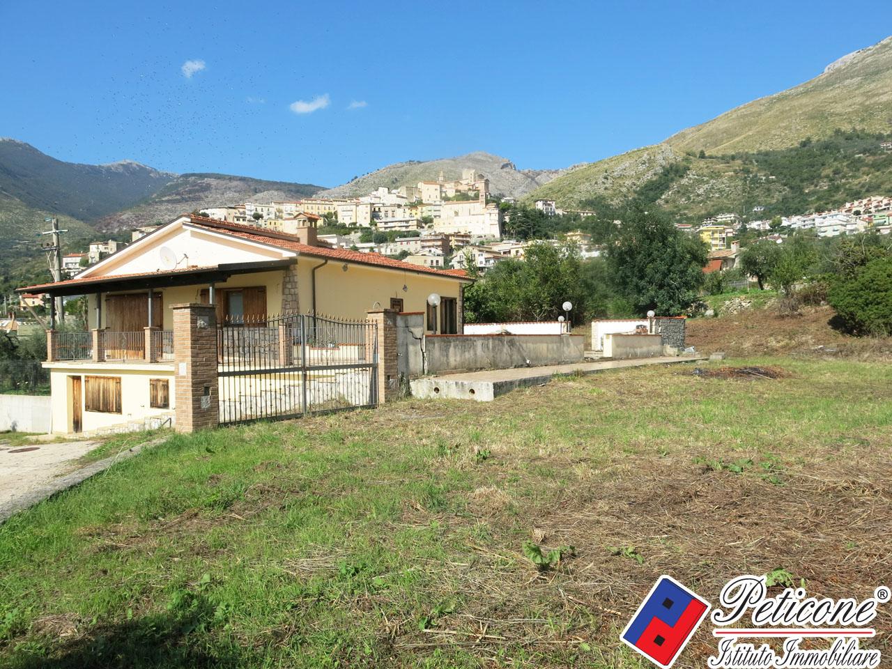 Villa in Vendita a Formia: 4 locali, 90 mq - Foto 4