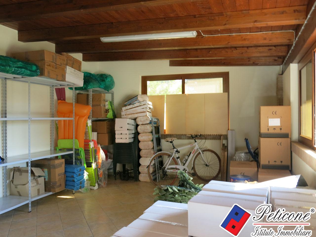 Villa in Vendita a Fondi: 3 locali, 107 mq - Foto 16