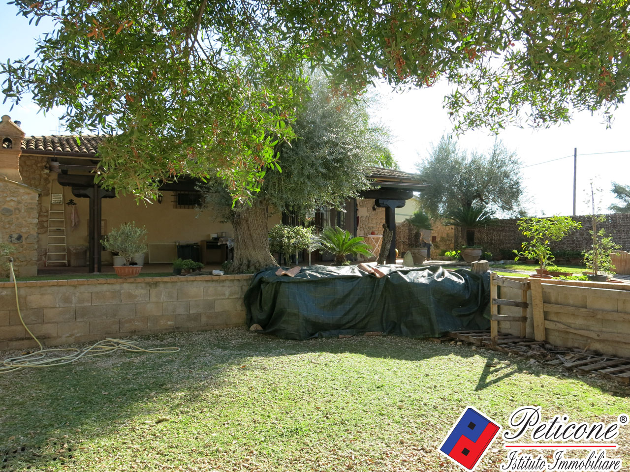 Villa in Vendita a Fondi: 3 locali, 107 mq - Foto 22