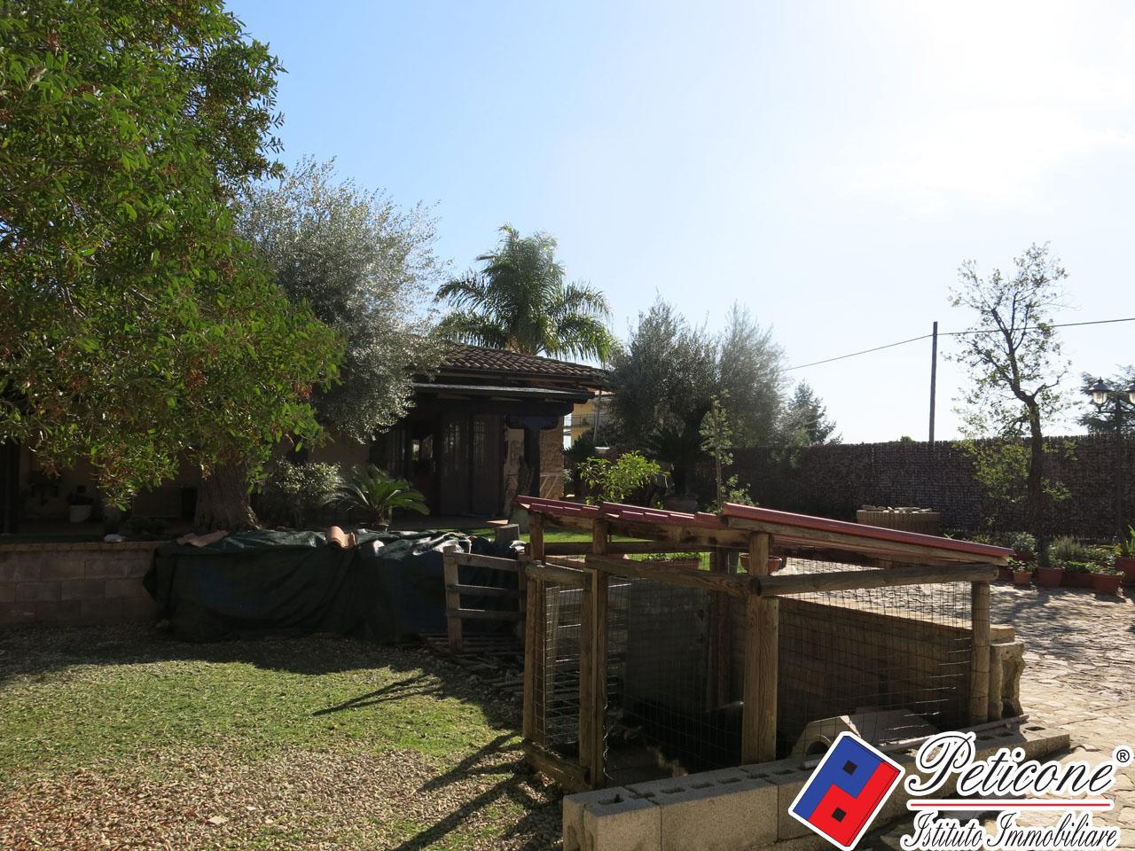 Villa in Vendita a Fondi: 3 locali, 107 mq - Foto 23