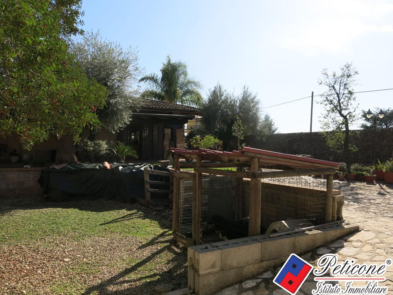 Villa in Vendita a Fondi: 3 locali, 107 mq - Foto 24