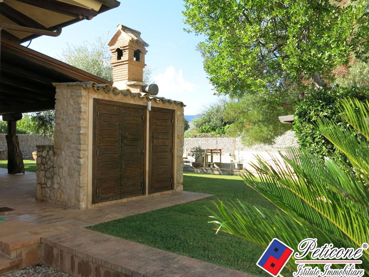 Villa in Vendita a Fondi: 3 locali, 107 mq - Foto 20