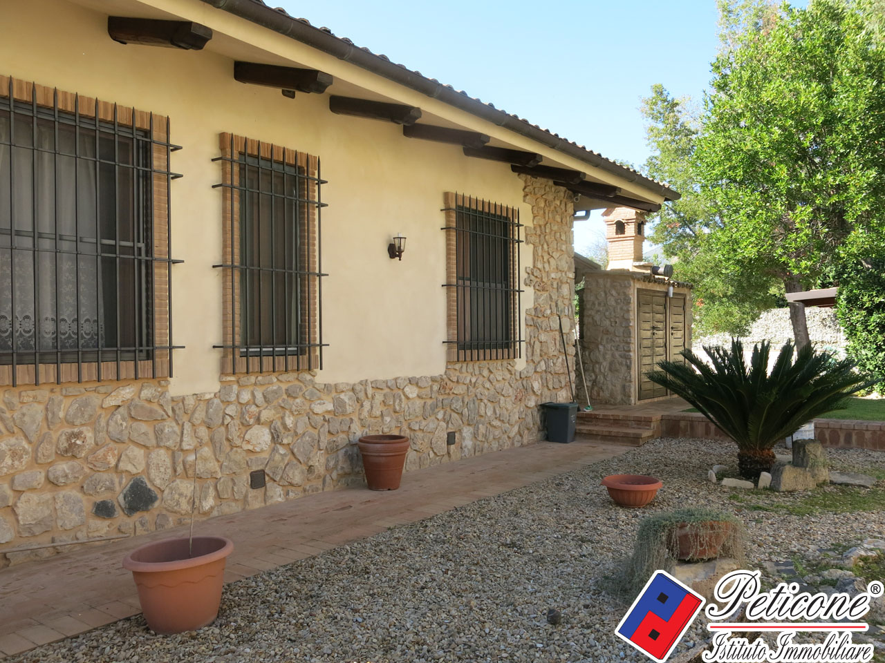 Villa in Vendita a Fondi: 3 locali, 107 mq - Foto 25