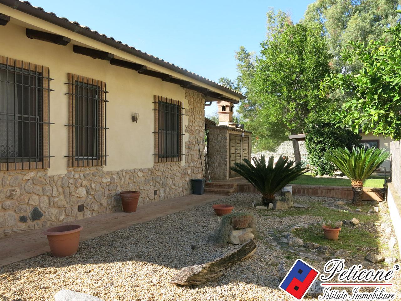Villa in Vendita a Fondi: 3 locali, 107 mq - Foto 26