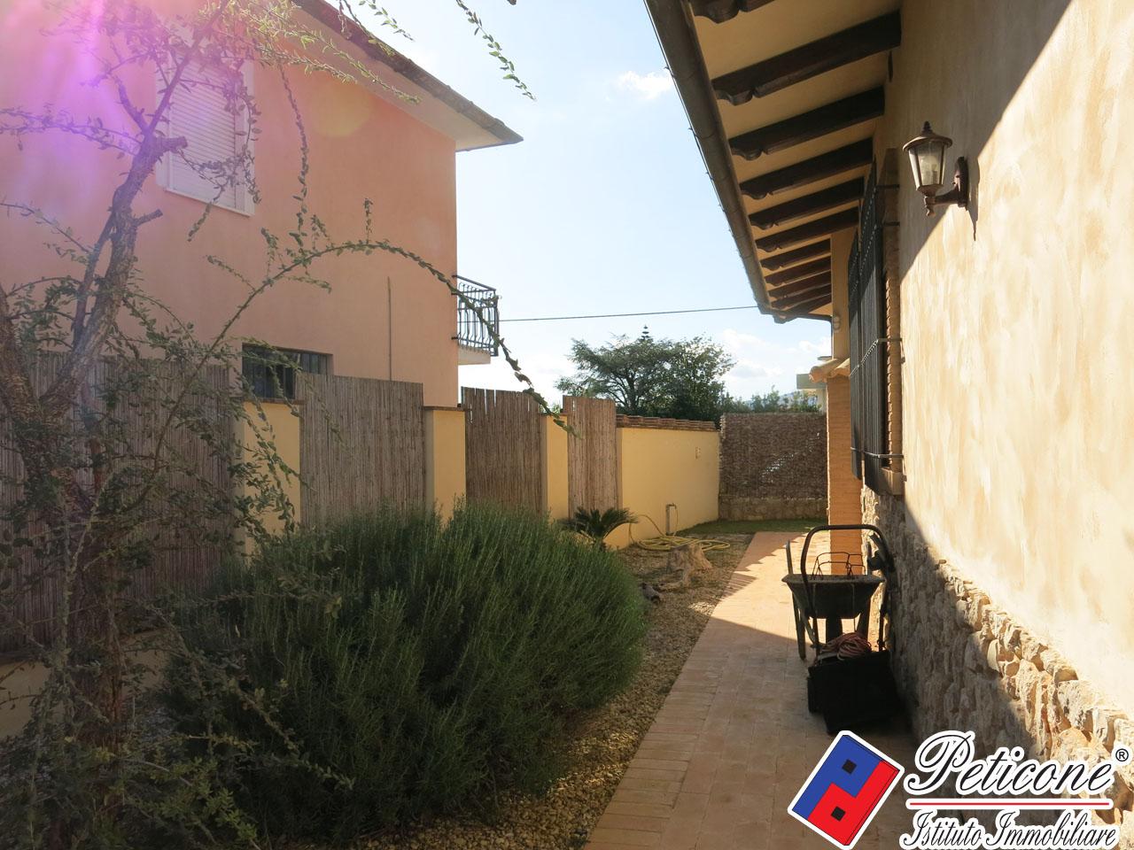 Villa in Vendita a Fondi: 3 locali, 107 mq - Foto 27