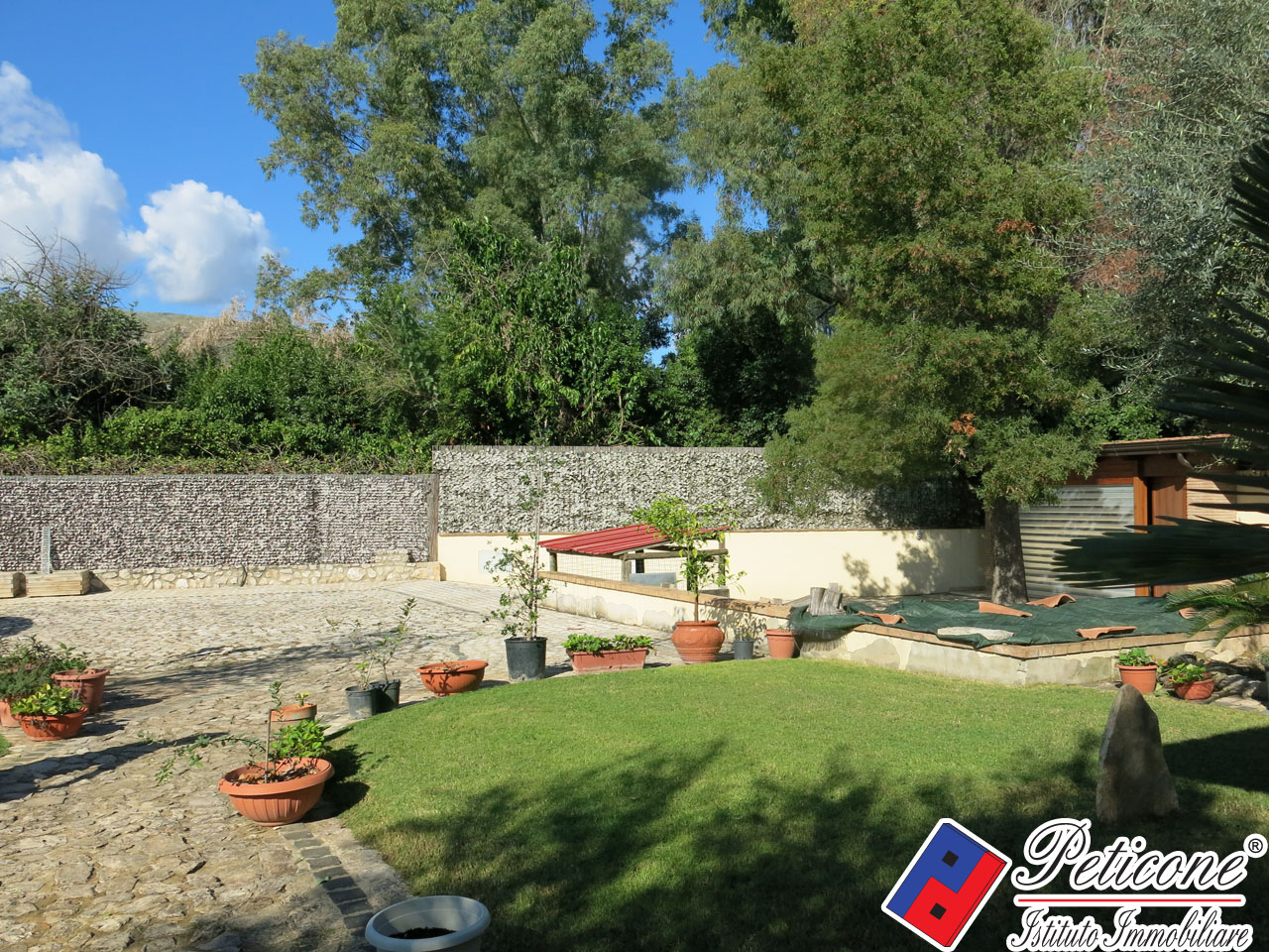 Villa in Vendita a Fondi: 3 locali, 107 mq - Foto 30