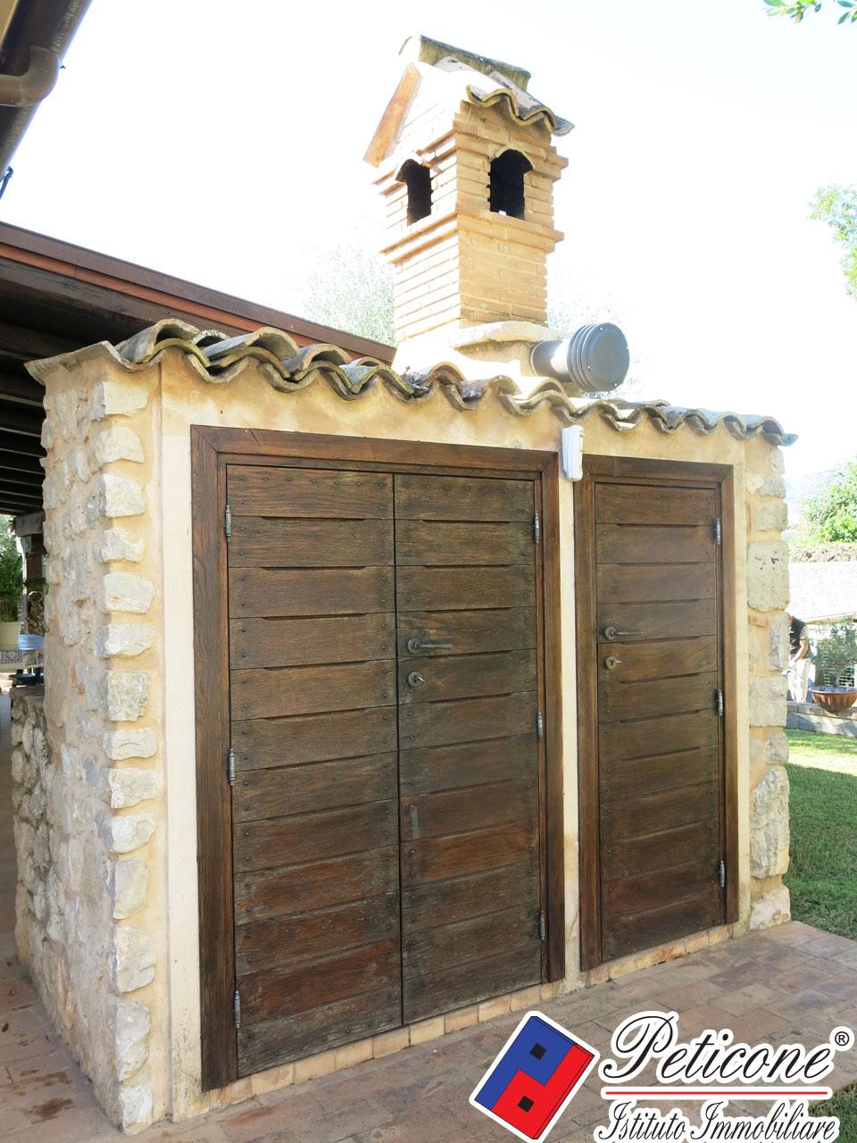 Villa in Vendita a Fondi: 3 locali, 107 mq - Foto 21