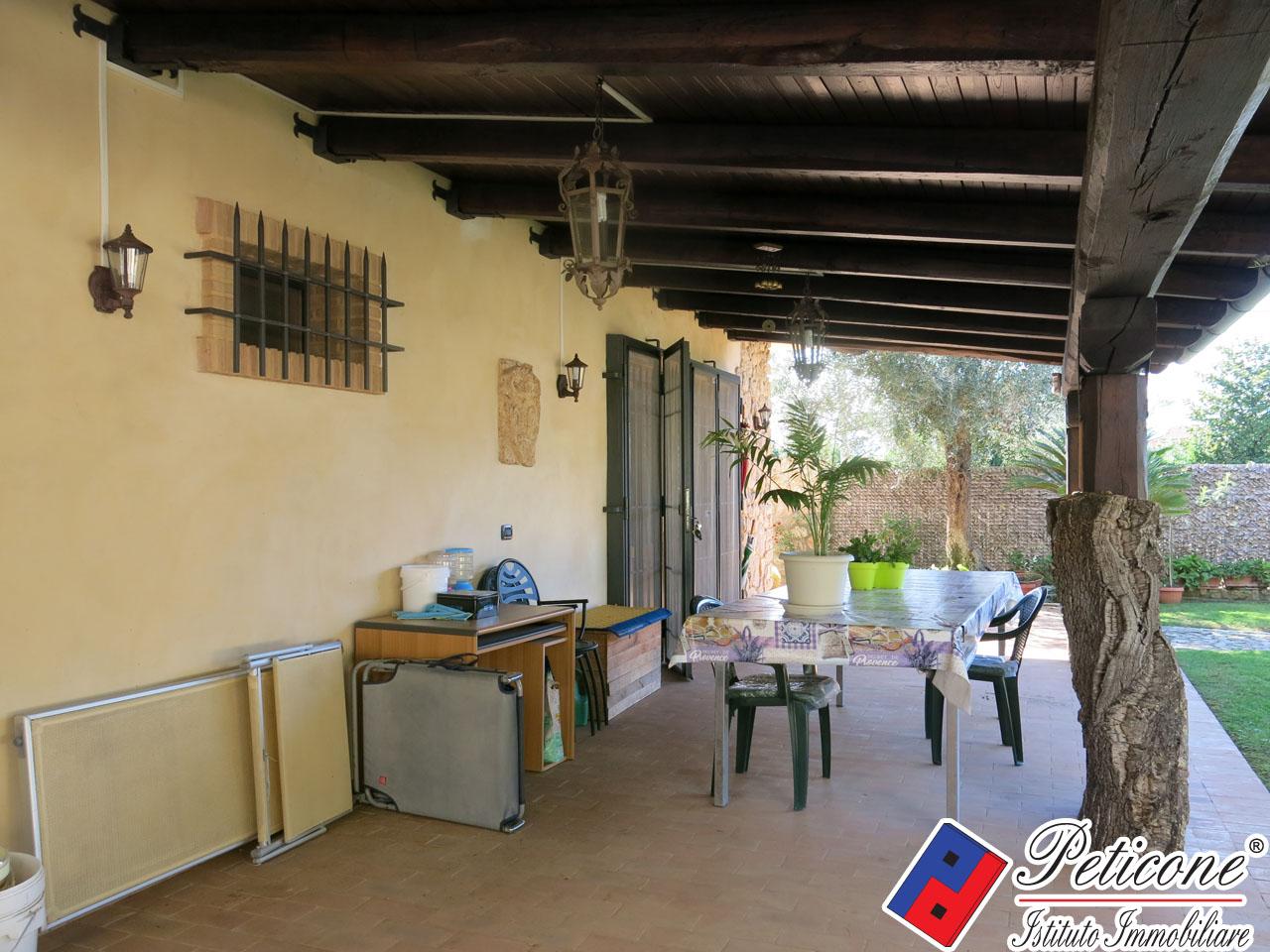 Villa in Vendita a Fondi: 3 locali, 107 mq - Foto 13