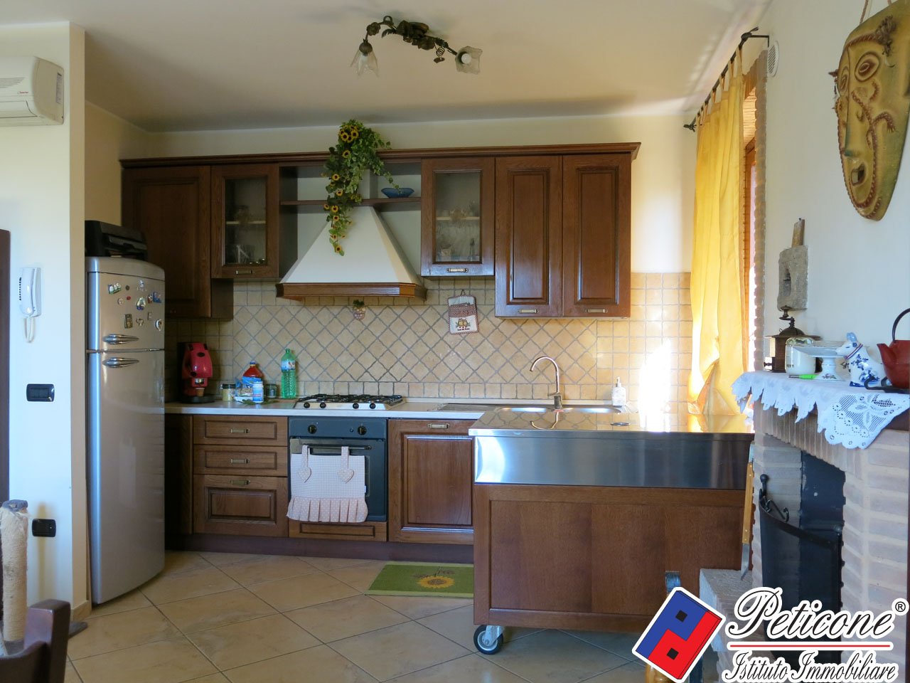 Villa in Vendita a Fondi: 3 locali, 107 mq - Foto 7