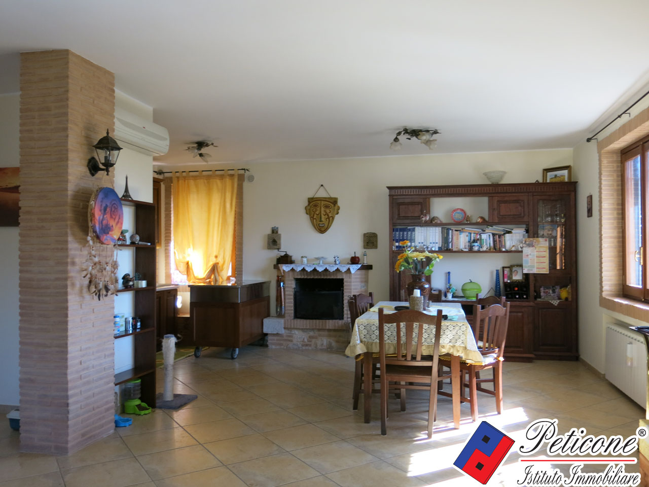Villa in Vendita a Fondi: 3 locali, 107 mq - Foto 6