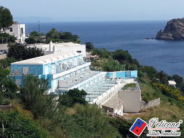 Appartamento in Vendita a Ponza: 2 locali, 40 mq - Foto 10