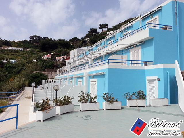 Appartamento in Vendita a Ponza: 2 locali, 40 mq - Foto 12