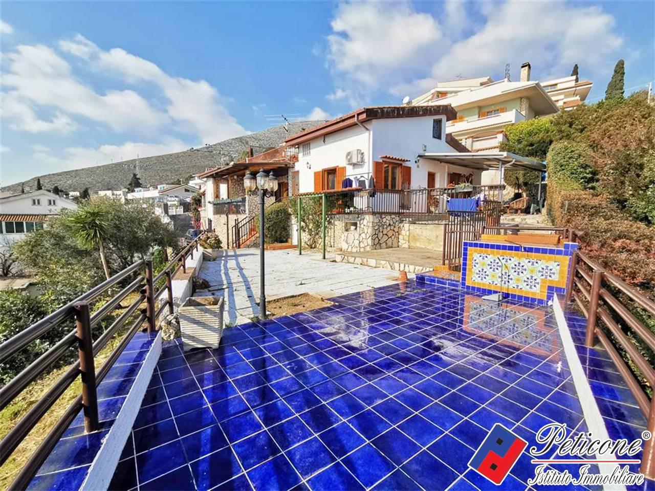 Villa in Vendita a Formia: 5 locali, 100 mq - Foto 12