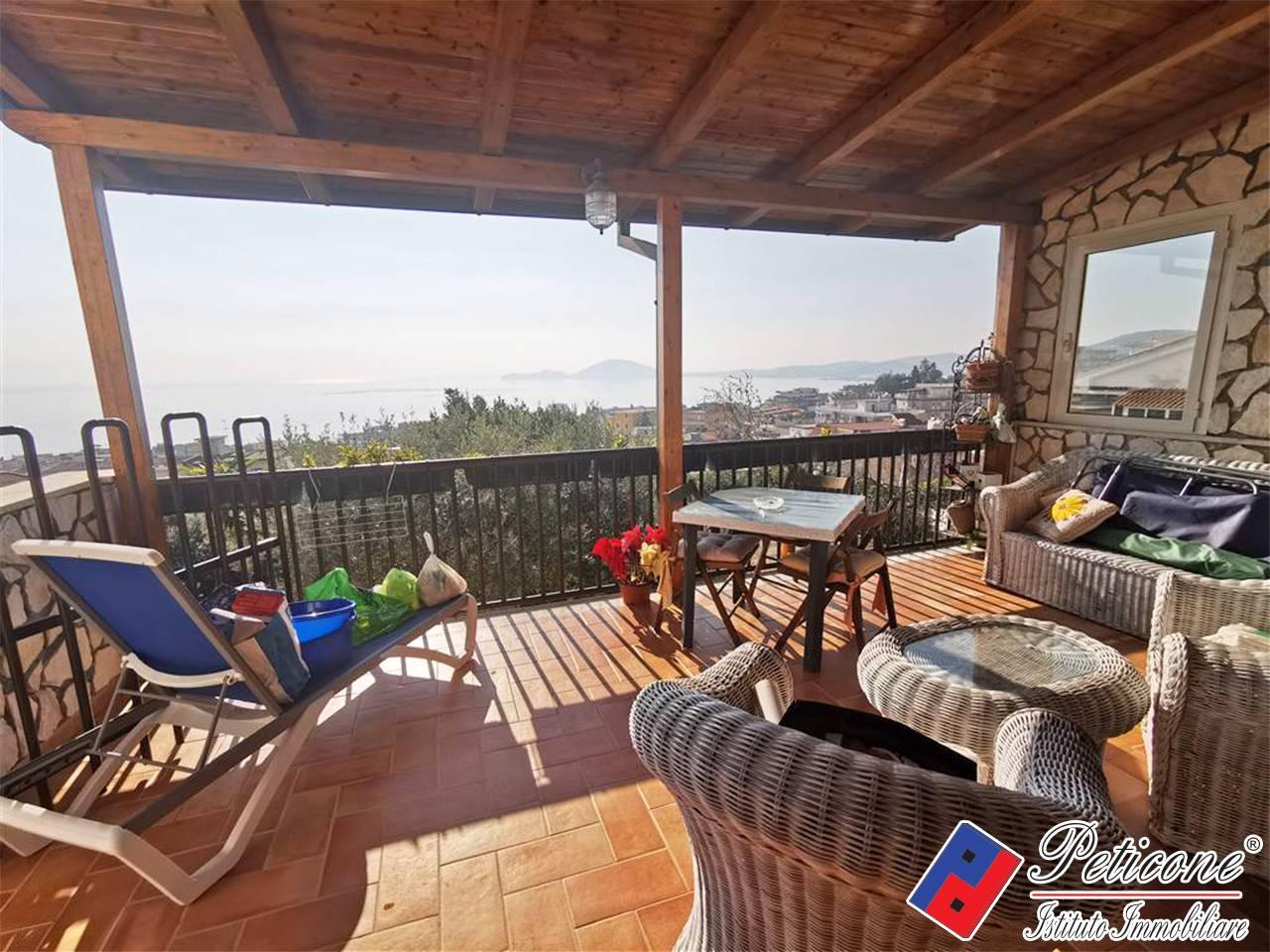 Villa in Vendita a Formia: 5 locali, 100 mq - Foto 2