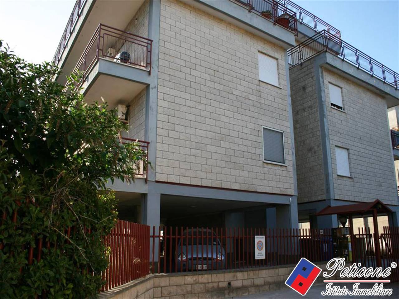 Appartamento in Vendita a Gaeta via guglielmo marconi