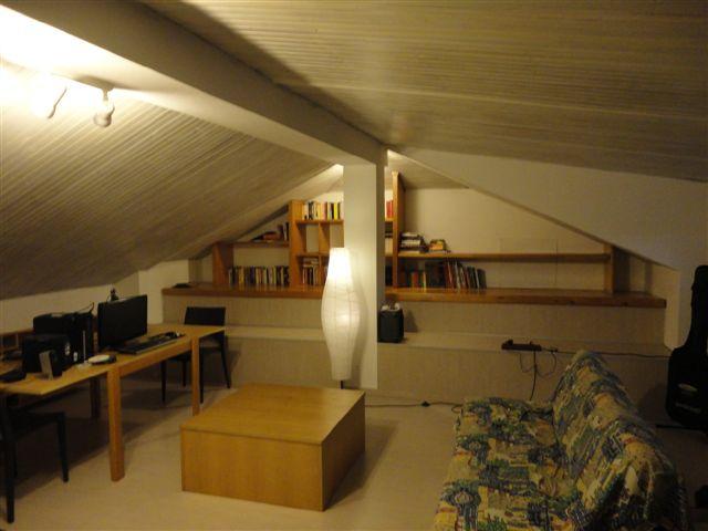 Appartamento in affitto a Ferrara, 1 locali, zona Località: FuoriMura-ZonaEst, prezzo € 400 | CambioCasa.it