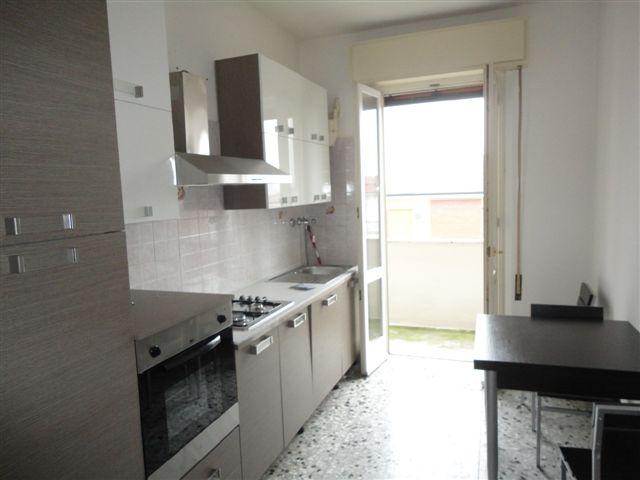 Quadrilocale in affitto - 85 mq