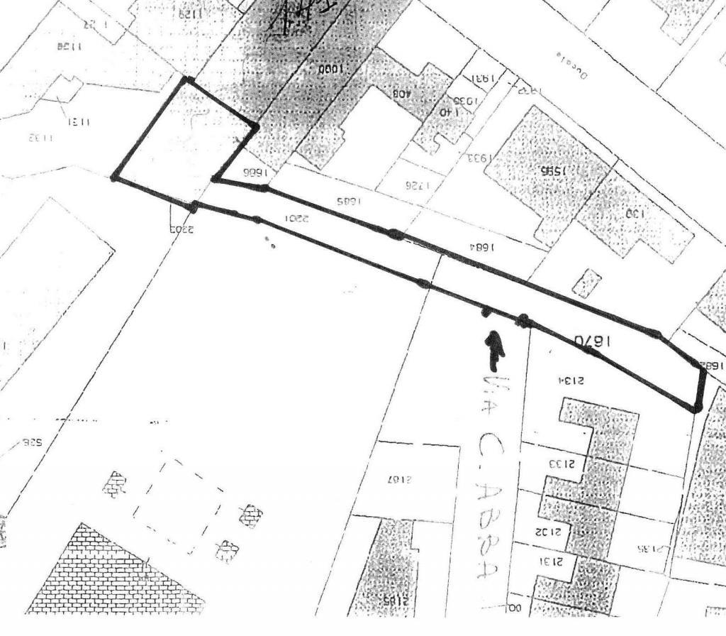 Terreno Edificabile Residenziale in vendita a Ferrara, 9999 locali, zona Località: FuoriMura-ZonaSud, prezzo € 220.000 | CambioCasa.it