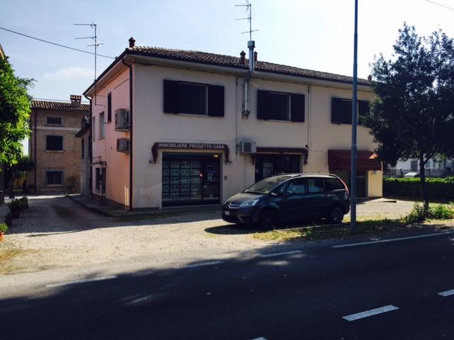 Ufficio / Studio in affitto a Ferrara, 9999 locali, zona Zona: Cona, prezzo € 350 | CambioCasa.it
