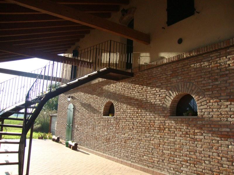 Appartamento in affitto a Ferrara, 2 locali, zona Zona: Quartesana, prezzo € 400 | CambioCasa.it